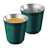 PIXIE Lungo Cups, Fortissio X2