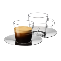VIEW Lungo Cups X 2
